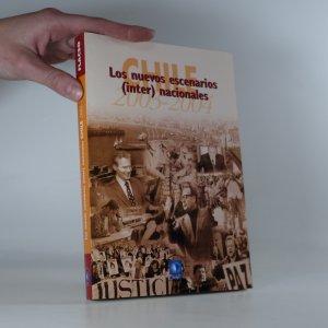 náhled knihy - Chile, 2003-2004 Los nuevos escenarlos (Inter) nacionales