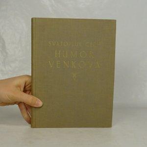 náhled knihy - Humor venkova