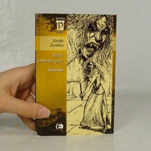 náhled knihy - Vlčice a mandragora