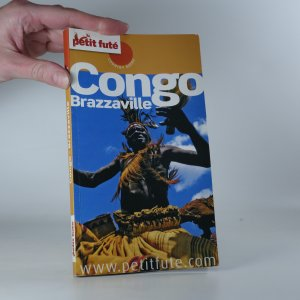 náhled knihy - Congo-Brazzaville 2009-10