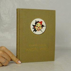 náhled knihy - Anděl míru a jiné humoresky
