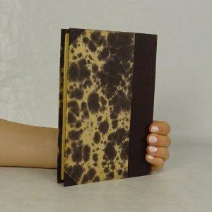 antikvární kniha Švarná mlékařka z Montfermeilu, neuveden