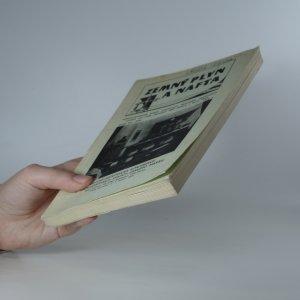 antikvární kniha Zemný plyn a nafta. Technicko-ekonomický bulletin zamestnancov Slovenských plynárenských podnikov, gen. riadit., Bratislava, MND Hodonín a Nafta Gbely. Ročník XIX. (1974), číslo 3., 1974