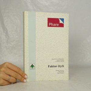 náhled knihy - Faktor čtyři
