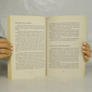 antikvární kniha Faktor čtyři, 1996