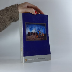 náhled knihy - Orientalism