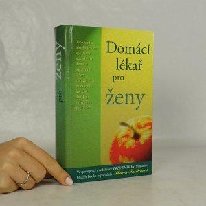 náhled knihy - Domácí lékař pro ženy