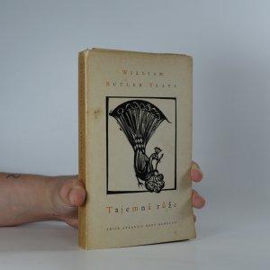 náhled knihy - Tajemná růže