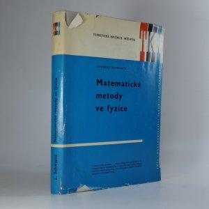 náhled knihy - Matematické metody ve fyzice