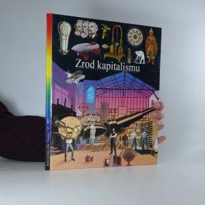 náhled knihy - Zrod kapitalismu