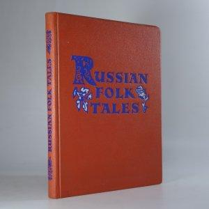 náhled knihy - Russian Folk Tales