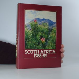 náhled knihy - South Africa 1988-89