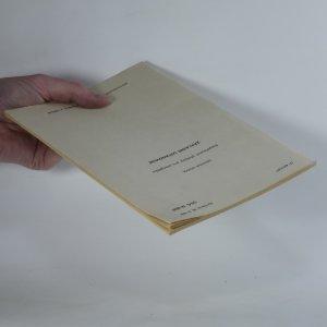 antikvární kniha Bezpečnostní přepisy pro energetiku:  Základní ustanovení, 1967
