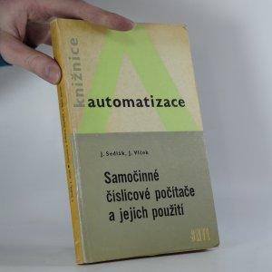náhled knihy - Samočinné číslicové počítače a jejich použití