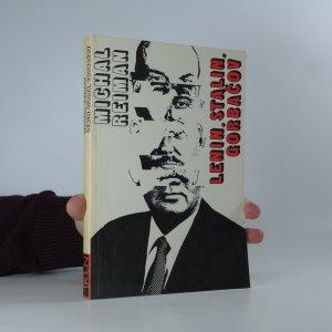 náhled knihy - Lenin, Stalin, Gorbačov. Kontinuita a zlomy v sovětských dějinách