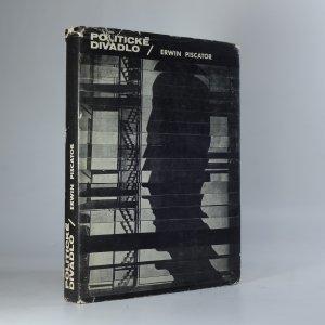 náhled knihy - Politické divadlo