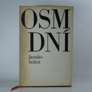 náhled knihy - Osm dní