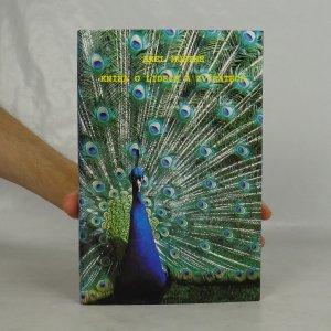 náhled knihy - Kniha o lidech a zvířatech