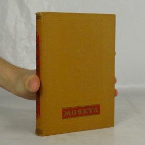 náhled knihy - Moskva : Krátký průvodce