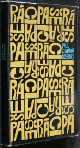 náhled knihy - Pašeráci