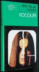 náhled knihy - Kocouři : případ mladých žen