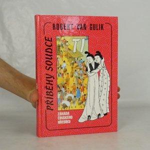 náhled knihy - Záhada čínského hřebíku