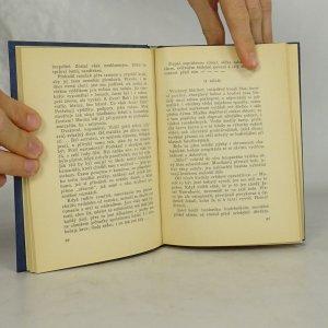 antikvární kniha Za svitu i v zášeří , 1930