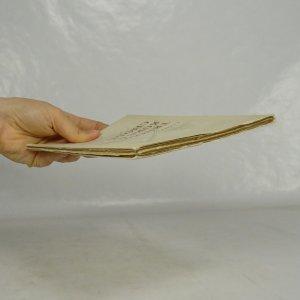 antikvární kniha Trnová koruna Chodů , 1945