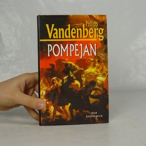 náhled knihy - Pompejan