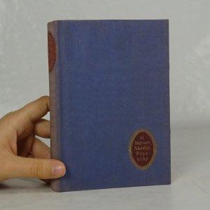 náhled knihy - Náměstí republiky