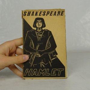 náhled knihy - Hamlet, kralevic dánský