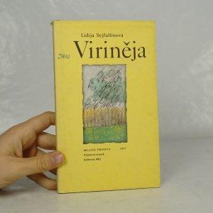 náhled knihy - Viriněja