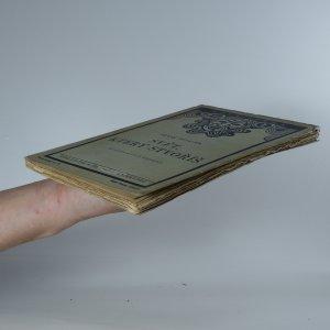 antikvární kniha Svět, který stvoříš. Komedie o třech dějstvích., 1937