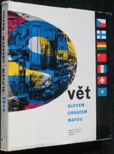 náhled knihy - Svět slovem - obrazem - mapou