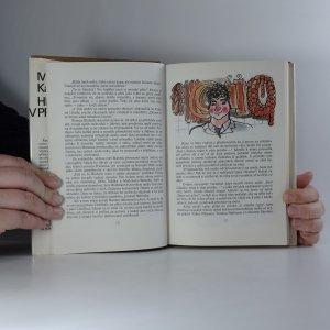 antikvární kniha Hrdinové v průvanu, 1980