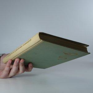 antikvární kniha Dietetické léčení a ošetřování nemocných, neuveden