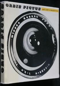 náhled knihy - Orbis pictus aneb Svět v objektivu