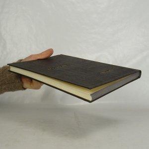 antikvární kniha Břišní tyf, 1947