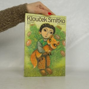 náhled knihy - Klouček Smítko