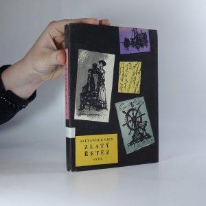 náhled knihy - Zlatý řetěz