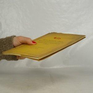antikvární kniha Zpráva krajského výboru Svazu zaměstnanců v průmyslu tiskárenském a knihařském v Praze, neuveden
