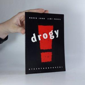 náhled knihy - Drogy! otázky a odpovědi