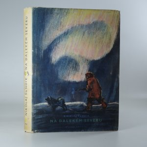náhled knihy - Na dalekém severu