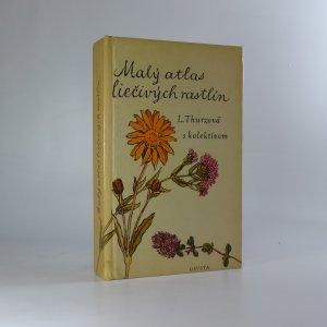 náhled knihy - Malý atlas liečivých rastlín