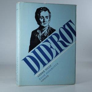 náhled knihy - Život Diderotův