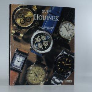 náhled knihy - Svět hodinek