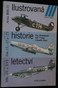 náhled knihy - Avia BH-21