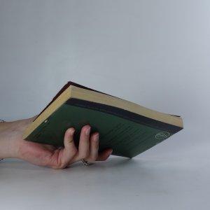 antikvární kniha Děvče se zelenýma očima, 1968