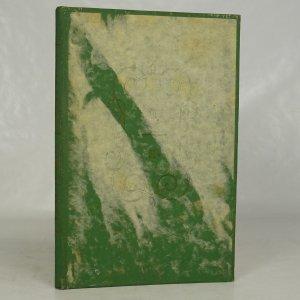náhled knihy - Kniha písní