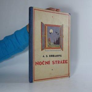 náhled knihy - Noční stráže. povídky pro děti